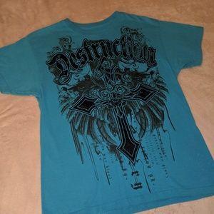 Destruction T-shirt